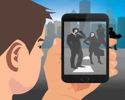 Technology in modern society