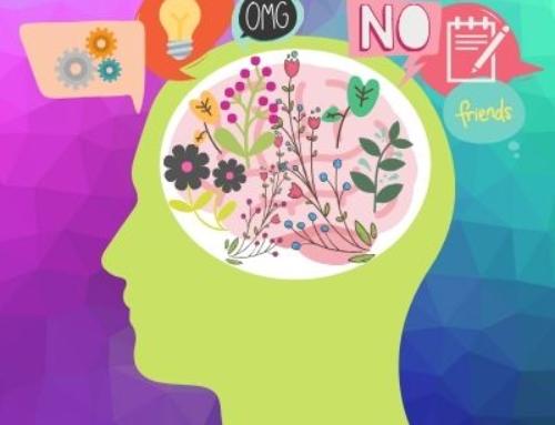 The garden of mind