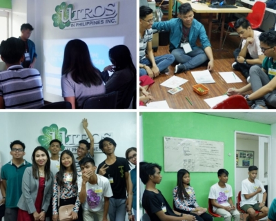 Working with Out-of-School Youth (Self-Reevaluation Workshop)