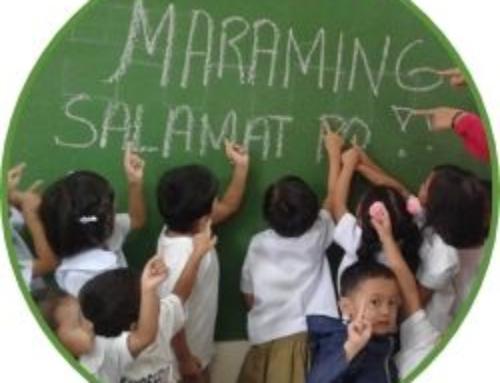 The Blackboard Campaign