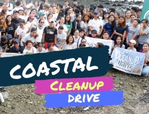 Coastal Cleanup Day at LPPCHEA