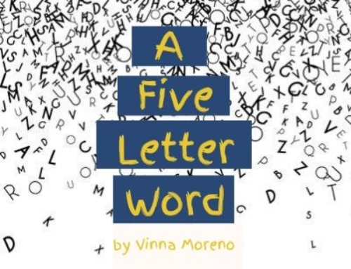 A Five Letter Word