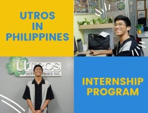 UTROS Internship Experience