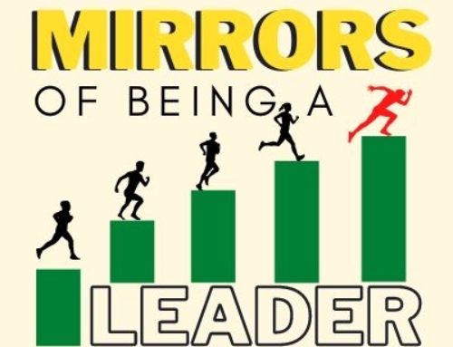 Mirrors of Being a Leader