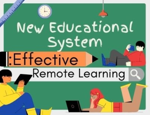 New Educational System: Effective Remote Learning