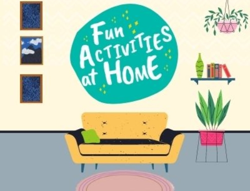 Fun Activities You Can Do at Home