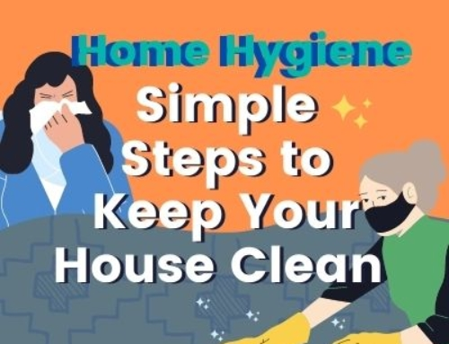Home Hygiene: Simple Steps to Keep Your House Clean